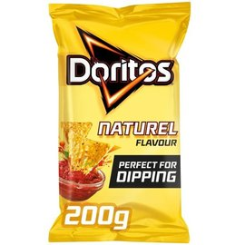 Doritos DORITOS DIPPAS NATUREL
