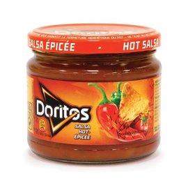 Doritos DORITOS DIPPAS DIP HOT SALSA