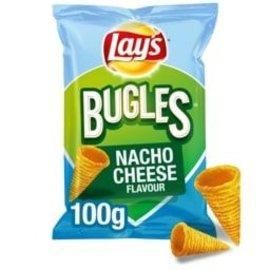 Lays LAYS BUGLES NACHO CHEESE 100G