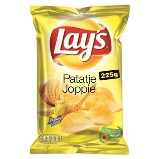 Lays LAY'S PATATJE JOPPIE 225gr