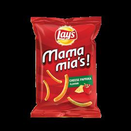 Lays LAYS MAMA MIA S 100G