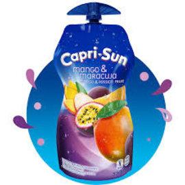 Capri - Sun Mango-passievrucht 330ml