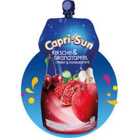Capri - Sun Kers-granaatappel 330ml