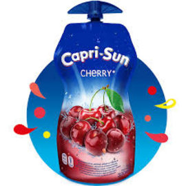 Capri - Sun Cherry 330ml