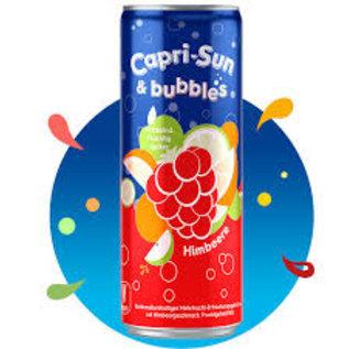 Capri - Sun Capri-Sun & Bubbles Framboos 250ml
