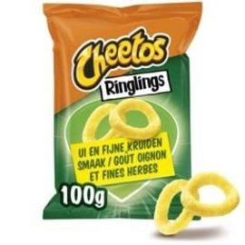 Cheetos Cheetos Ringlings 100gr