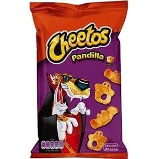 Cheetos Cheetos Pandilla 75gr