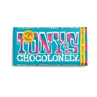 Tony's Chocolonely Tony's Chocolony PUUR MERINGUE KERS  180gr