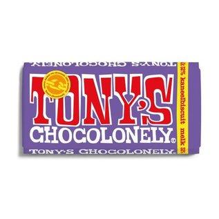 Tony's Chocolonely Tony's Chocolony MELK KANEELBISCUIT   180gr