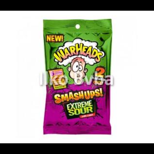 Warheads Warheads Extreme Sour Smash-Up 56 gr