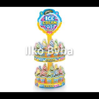 Johny Bee Johny Bee Ice Cream Pop 27 gr