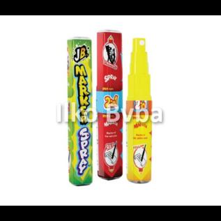 Johny Bee Johny Bee Marker Spray Candy 7 ml