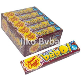 Chupa Chups Drinks Chupa chups Big Babol Cola Lemon