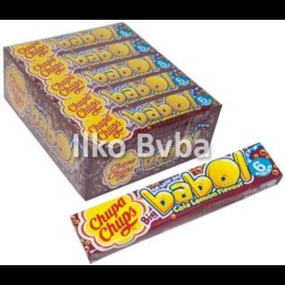 Chupa Chups Drinks Chupa chups Big Babol Cola Lemon 27,6 gr