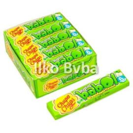 Chupa Chups Drinks Chupa chups Big Babol Green Apple
