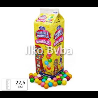 Dubble Bubble Dubble Bubble Gumball Refill 454 gr