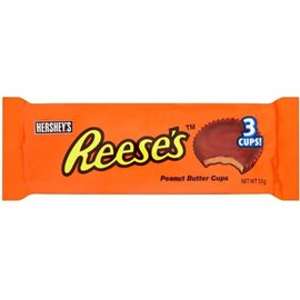 Reese's REESE'S PEANUT BUTTER CUP
