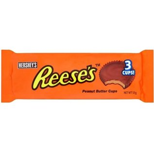 Reese's REESE'S PEANUT BUTTER CUP 51gr