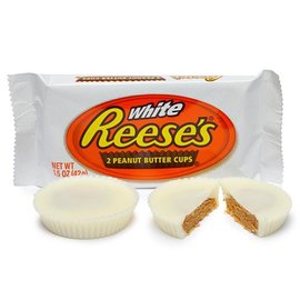 Reese's REESE'S 2/CUP WHITE PEANUTBUTT