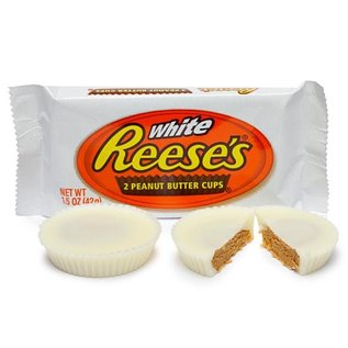 Reese's REESE'S 2/CUP WHITE PEANUTBUTT 39gr