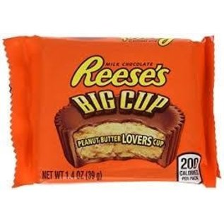 Reese's REESE'S BIG CUP 40gr