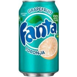 Fanta FANTA GRAPEFRUIT