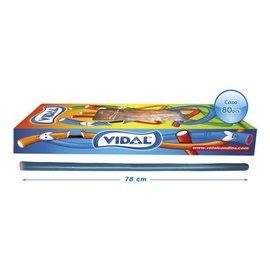 Vidal snoepkabels MAXI TUTTI FRUTTI