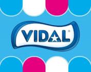 Vidal snoepkabels