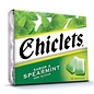 Chiclets Chiclets Spearmint