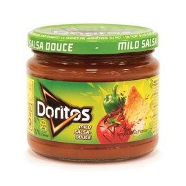 Doritos Doritos Dippas Mild Salsa
