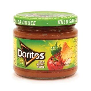 Doritos Doritos Dippas Mild Salsa 326gr