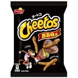 Cheetos Cheetos Bbq