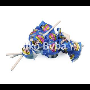Warheads Warheads Super Sour Bubblegum Pop 21 gr.