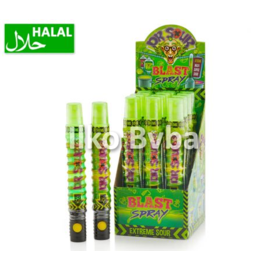 Dr Sour Dr Sour Blast Spray