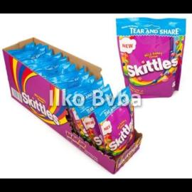 Skittles Skittles Wild Berry 174gr