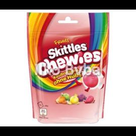 Skittles Skittles Fruit Chewies 152gr