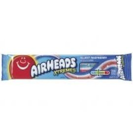 Airheads Airheads X-Tremes Sour Raspberry