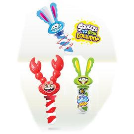 Johny Bee Johny Bee Rabbit Pop