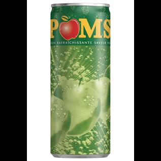 Coca-Cola Coca-Cola Poms 25 cl