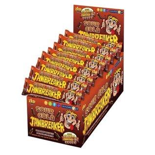 Jawbreaker Jawbreakers Sour Cola 5-strip