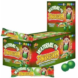 Jawbreaker Watermelon 5-strip