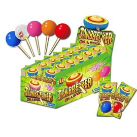 Jawbreaker JAWBREAKER ON A STICK 60gr