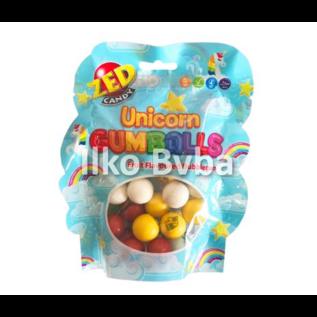 Jawbreaker Zed Bag Unicorn Gumballs 94 gr