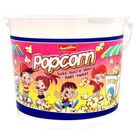 Popcorn snackline emmer
