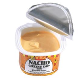 Rico's Nacho Cheese Dip