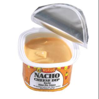 Rico's Nacho Cheese Dip 99gr