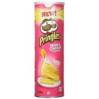 Pringles Pringles Ham & Cheese 165gr