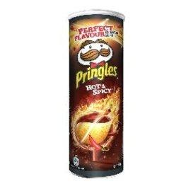 Pringles Pringles Hot & spicy