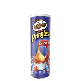 Pringles Pringles Ketchup