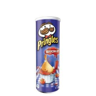 Pringles Pringles Ketchup 165gr